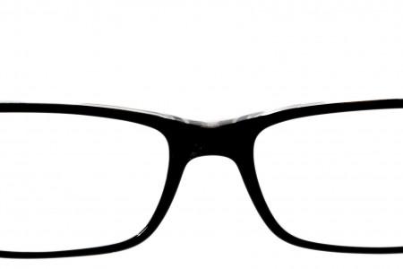 Ett nytt liv som glasögonbärare
