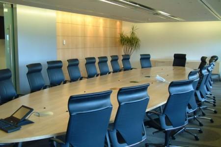 Bra konferensmöbler kan göra väldigt mycket